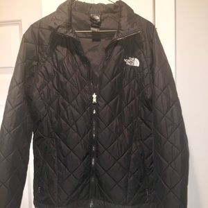The North Face Lightweight Quilted Coat